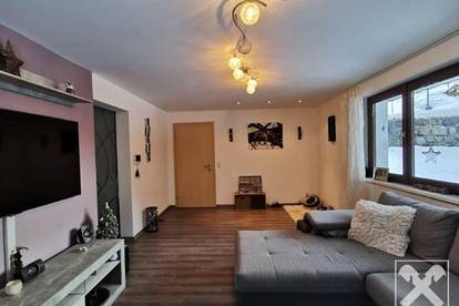 Klösterle: gepflegtes Haus mit 4 Wohneinheiten - auch zu Ferienwohnzwecken