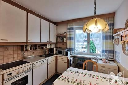 Gepflegte, teilmöblierte 4 1/2-Zimmer-Wohnung in Hohenems!