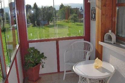 Dornbirn - gepflegte 2-Zimmer Mietwohnung
