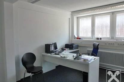 Attraktive Büros für EPUs und Start-up-Unternehmen in Bludenz zu mieten!