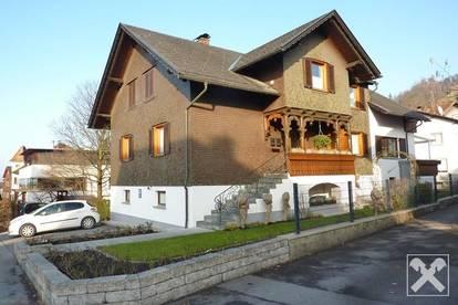 Dornbirn-Oberdorf: Wohnhaus mit 3 Einheiten
