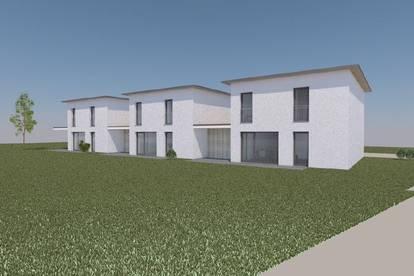 Einfamilienhaus - schlüsselfertig, samt Nebenkosten € 743.200,-- in Höchst