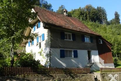 Einfamilienhaus in Dornbirn zu verkaufen!