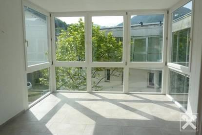 Zweigeschossige Wohnung in guter Lage zu vermieten!