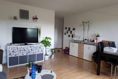 Lichtdurchflutete 61 m² Wohnung am Stadtrand von Rohrbach!