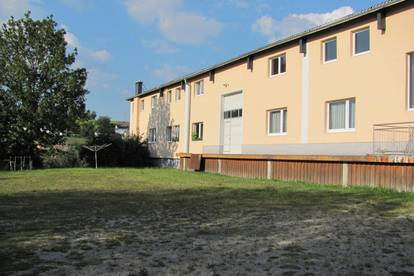 Stadtrand Rohrbach 49 m² für EUR 434,- inkl. Betriebskosten und Parkplatz
