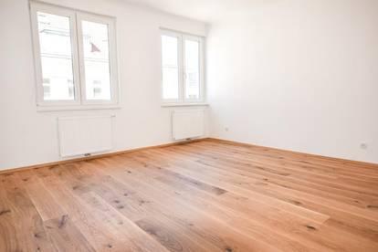 3 Zimmerwohnung - Erstbezug nach Generalsanierung!