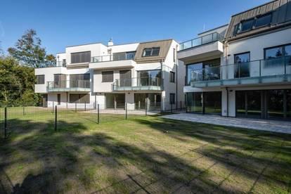 PARK TWINS - Wohnen mitten in der Natur - PROVISIONSFREI für die KäuferInnen