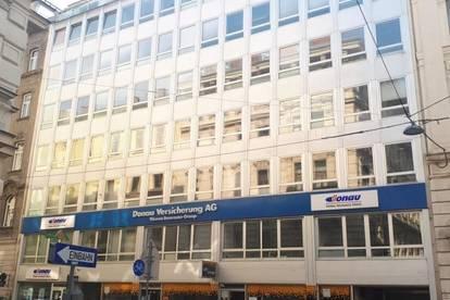 Zentrumsnahes Neubau-Büro