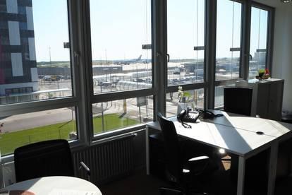 Business Center Office Park Flughafen / Office Park Vienna Int. Airport