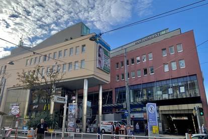 Attraktive Ordination- und Bürofläche mit top U-Bahnanbindung
