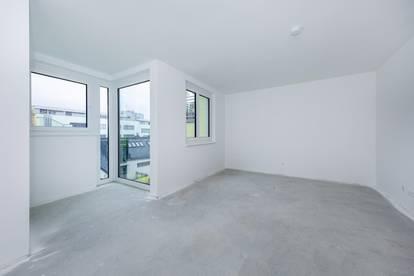 PLATZ GENUG – 3-Zimmer Wohnung mit Freifläche