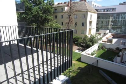 ERSTBEZUG - 2 Zimmer mit großem Balkon