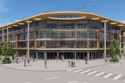 Modernes Neubaubüro in Wr. Neudorf