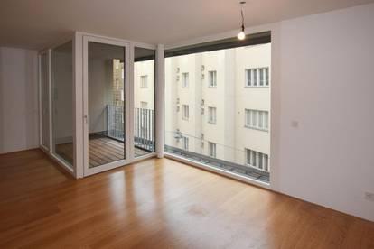 Moderne 2 Zimmerwohnung mit Loggia + Garage