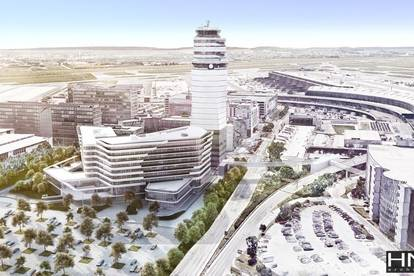 Vienna Airport Office Park 4