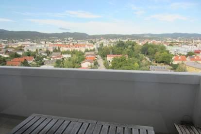 TRAUMAUSBLICK - 2 Zimmer Wohnung - inkl. Stellplatz