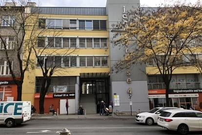 Attraktive und moderne Büroflächen