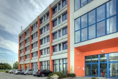 Büroflächen im Süden Wiens
