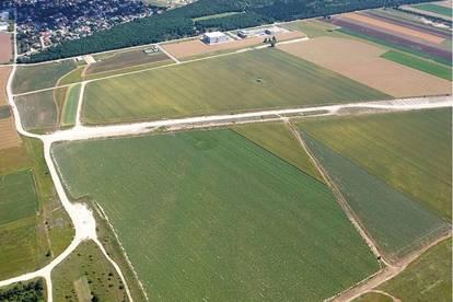 Betriebsbaugrundstück im Gewerbe- und Industriepark Wien Nord Ost