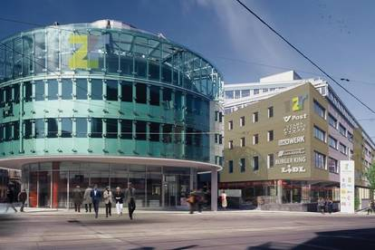 Zentrum Rennweg - Moderne Büros in zentraler Lage