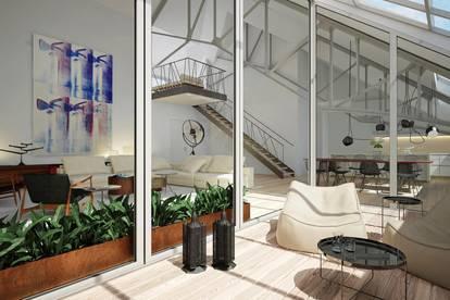1. Bezirk - Penthouse Wohnung der Extraklasse: Außergewöhnliches Wohnerlebnis in Toplage!
