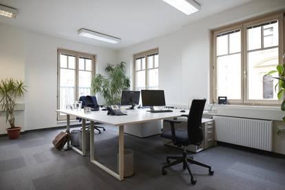Bürohaus in zentralem/ruhigem Umfeld