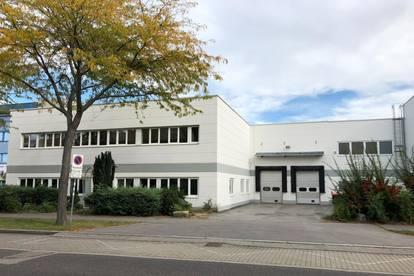 Citynahes Betriebsobjekt für Logistik / E-Commerce / Handel / Industrie