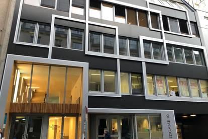 Modernes Büro in der Josefstadt