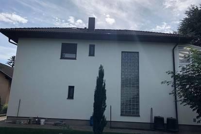 Einfamilienhaus mit großzügigem Garten