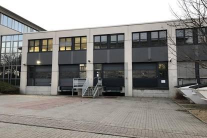 Moderne Büro- und Lagerflächen an der S1 / Nähe Flughafen