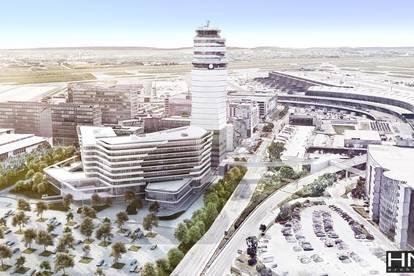 Vienna Airport Office Park 4