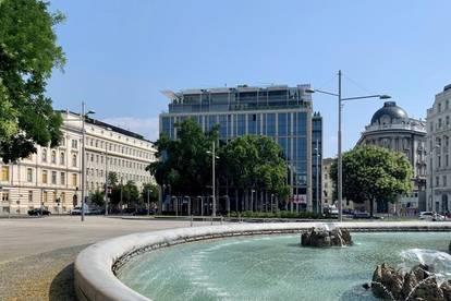 Premium-Office am Schwarzenbergplatz