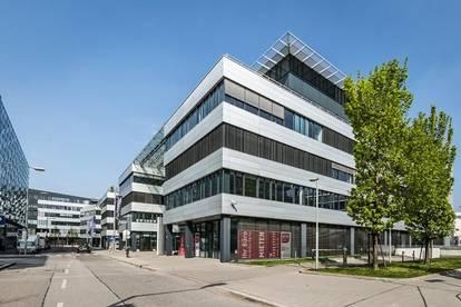 EURO PLAZA 1 - Ihr All-in-1 Büro