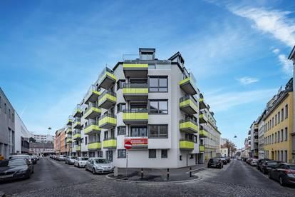 Willkommen Daheim – Leben im VIV 52