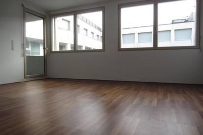 TOP Neubauwohnung mit Loggia und Garage mitten im 7. Bezirk!