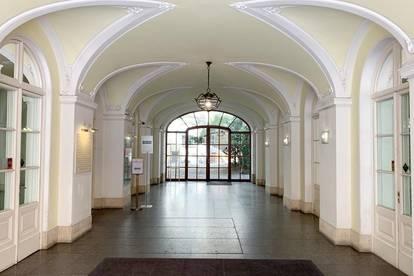 Bürostandort: Palais Kaiserhaus