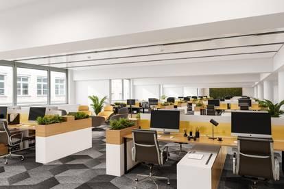 Zentrum Rennweg - Moderne Büroflächen