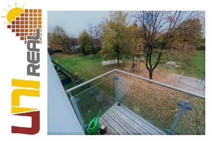 - UNI-Real -Top moderne 2-Zimmer Wohnung mit Balkon!