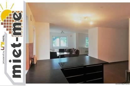- miet-me - Traumhafte Penthouse-Wohnung mit XXL-Terrasse