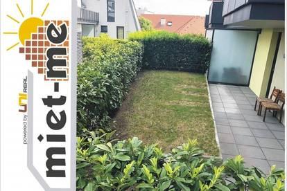 - miet me - TOP Wohnung inkl. Garten mitten in der City