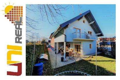 - UNI-Real - *KONTAKTLOSE BESICHTIGUNG MÖGLICH* Doppelhaus - Feeling