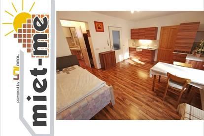 - UNI-Real -*** Hübsche, kleine Ferienwohnung / Zweitwohnsitz in Wandergebiet *** VIDEOBESICHTIGUNG
