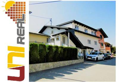 - UNI-Real - Exklusiv renoviertes Traumhaus zum fairen Preis!