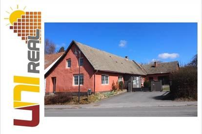 - UNI-Real - Sehr gut restaurierter Altbau nahe Ortszentrum