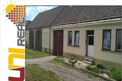 - UNI-Real - Bauernhaus mit unendlich viel Möglichkeiten
