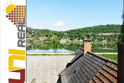 - UNI-Real - Mehrfamilienhit mit Blick auf die Donau
