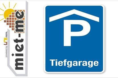 - miet-me - Tiefgaragenplatz in begehrter Lage