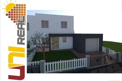 - UNI-Real -*KONTAKTLOSE BESICHTIGUNG* Moderner Wohntraum im Sonnenpark!