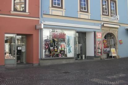 Geschäftslokal 55m² Bestlage in Villach